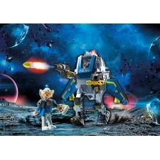 Policía Galáctica - Robot -...