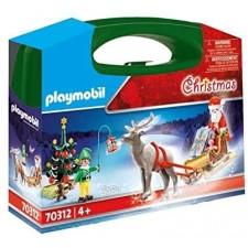 Maletín Grande de Navidad -...