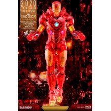 Iron Man Mark IV...