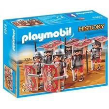 Legionarios Romanos -...