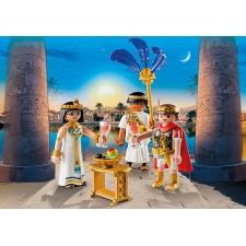 César y Cleopatra - Playmobil