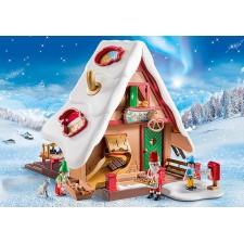 Panadería Navideña - Playmobil
