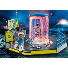 SuperSet Galaxia - Playmobil