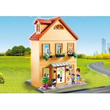 Mi Casa de Ciudad - Playmobil