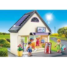 Mi Tienda de Moda - Playmobil