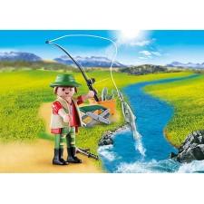 Pescador - Playmobil