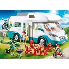 Caravana de Verano - Playmobil