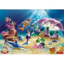 Concha con Luz - Playmobil