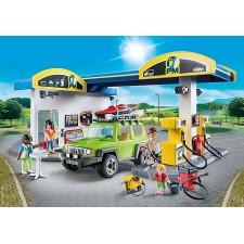 Gasolinera - Playmobil