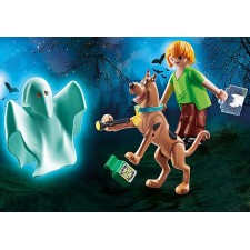 SCOOBY DOO! Scooby & Shaggy...
