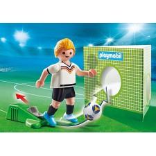 Jugador de Fútbol -...
