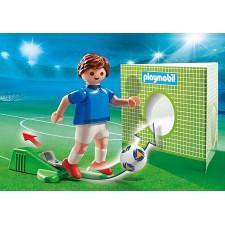 Jugador de Fútbol - Francia...