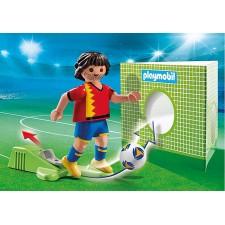 Jugador de Fútbol - España...