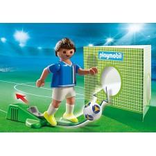 Jugador de Fútbol - Italia...