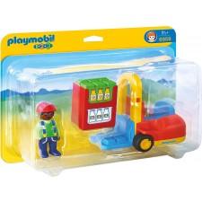 Playmobil - 1.2.3...