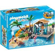 Isla Resort - Playmobil