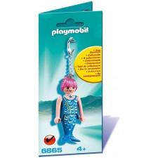 Llavero Sirena - Playmobil