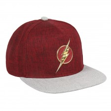 GORRA VISERA PLANA FLASH