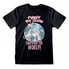 Camiseta Animaniacs - Take...