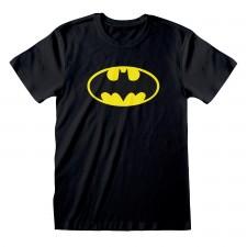 Camiseta DC Batman - Logo -...