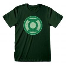 Camiseta DC Green Lantern -...