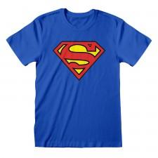Camiseta DC Superman - Logo...