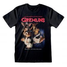 Camiseta Gremlins - Homeage...