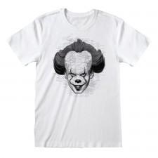 Camiseta IT Chapter 2 - BW...