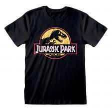 Camiseta Jurassic Park -...