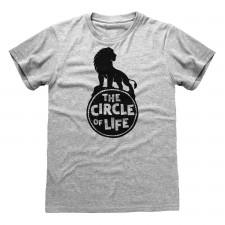 Camiseta Lion King 2019 -...