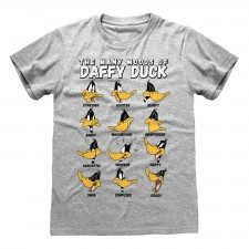 Camiseta Looney Tunes -...