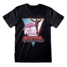 Camiseta Marvel Deadpool -...