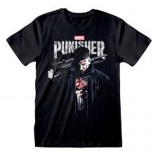 Camiseta Punisher TV -...