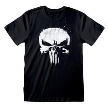 Camiseta Punisher TV - Logo...