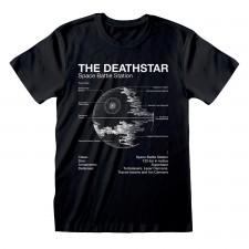 Camiseta Star Wars - Death...