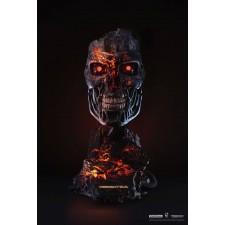 T-800 Endoskeleton Mask...