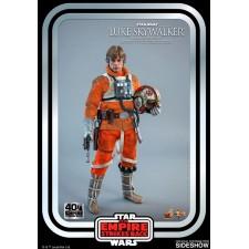 Luke Skywalker (Snowspeeder...