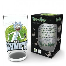 Vaso Rick and Morty Get...