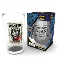 Vaso DC Comics The Joker...