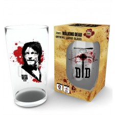 Vaso The Walking Dead Daryl