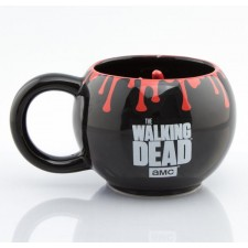 Taza 3D The Walking Dead...