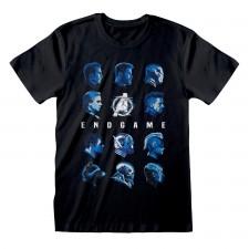 Camiseta Avengers Endgame -...