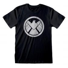 Camiseta Avengers - Shiled...