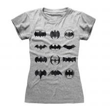 Camiseta DC Batman - Icons...