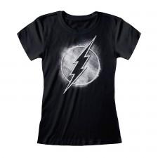 Camiseta DC Flash -...