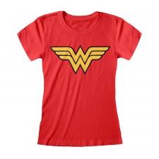 Camiseta DC Wonder Woman -...