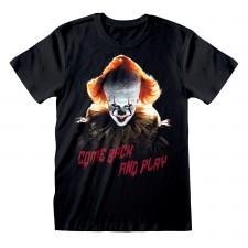 Camiseta IT Chapter 2 -...