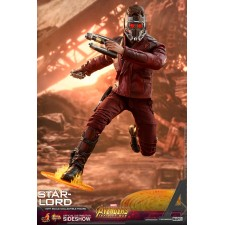 Star-Lord Sixth Scale...
