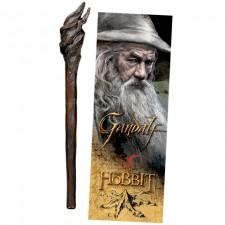 El Hobbit - Bastón de...
