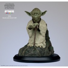 """Yoda """"Using the Force »"""